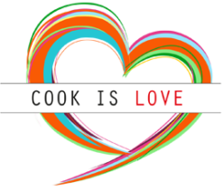Cook is Love